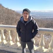 Алексей Панов 30 Пятигорск