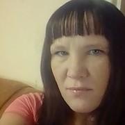 Оксана Почтарева 33 Чебаркуль
