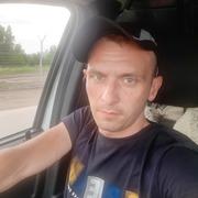 Игорь Никитин 30 Новосибирск