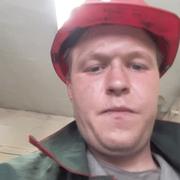 Дмитрий Шарафутдинов 21 Снежинск
