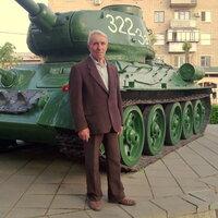 Александр, 84 года, Козерог, Оренбург