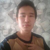 mirlan, 26 лет, Дева, Бишкек