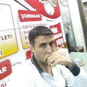 Elxan Abdullayev 43 Волгоград