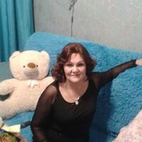 Надежда, 56 лет, Близнецы, Воронеж