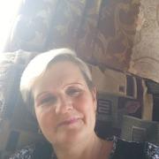 Тамара 54 года (Водолей) Витебск