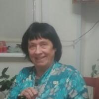 татьяна, 75 лет, Лев, Москва