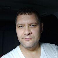 Серджио, 45 лет, Телец, Нижнекамск
