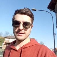 Всеволод, 29 лет, Близнецы, Франкфурт-на-Майне