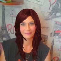Larisa, 43 года, Весы, Хабаровск