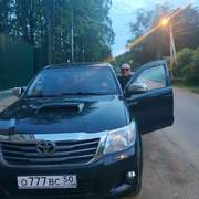 Varo 52 Москва