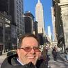Mike James, 40, г.Лондон