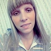 виолетта 32 года (Козерог) хочет познакомиться в Дедовичах