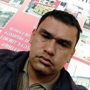Anvar Suyunov 37 Самарканд
