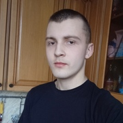 Сергей 21 Москва
