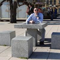 КАРЛОС КАРДЕНАС, 45 лет, Овен, Киев