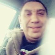 Миша Аликин 45 Пермь