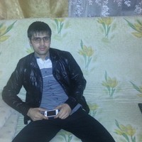 Ali Abdulo, 32 года, Телец, Калуга
