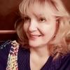 марина, 62, г.Лисий Нос