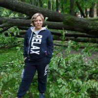 Ольга, 41 год, Скорпион, Москва
