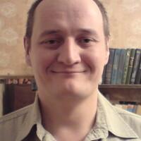 * Velikan, 44 года, Телец, Березники