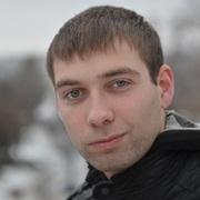Руслан 39 лет (Рак) Петропавловск