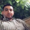 Abbos, 30, Bukhara