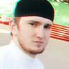 Abdul Kerim, 23, Grozny