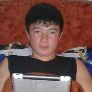 Husrav Uralov 23 Самара
