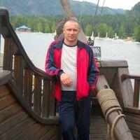 Олег, 49 лет, Телец, Новосибирск