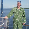 Алексей, 51, г.Архангельск