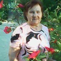 Nadezda, 70 лет, Весы, Москва