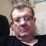 Игорь Балабанов 55 Уфа