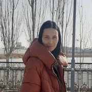 Олеся Морозова 29 Шымкент