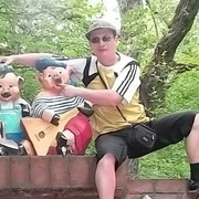 Олег Береговой 42 Доброполье
