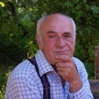 Константин, 71 год, Лев, Брянск