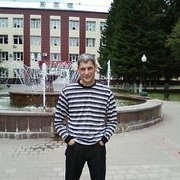 Михаил 42 Аромашево
