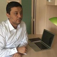 Башир, 43 года, Весы, Москва