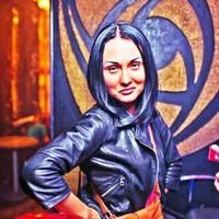 Дашуля, 31 год, Овен, Москва