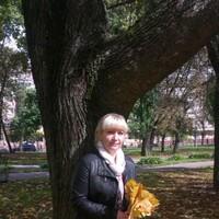 Любовь, 55 лет, Телец, Чернигов
