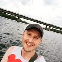 Глеб, 34 года, Стрелец, Киев