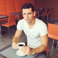 Владмир Рогонов, 35 лет, Овен, Москва
