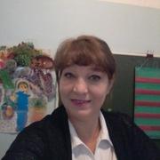 Светлана Моргунова 45 Актау