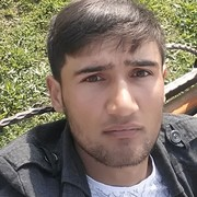 Акмал 25 Душанбе