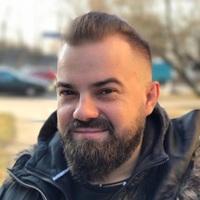 Дмитрий, 46 лет, Овен, Коломна