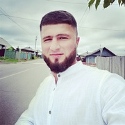 Ахмед 25 Тулун