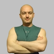 Дима 34 Николаев