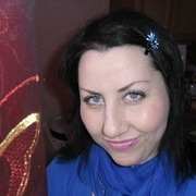 Натуська 46 лет (Рак) Никель