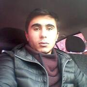 Aharon, 21
