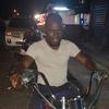 Emison, 34, Santo Domingo