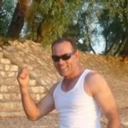 Ahmad 54 Амман